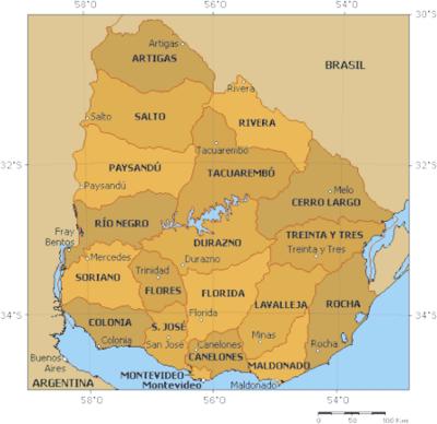 Uruguay...éducation ? dans culture uruguay