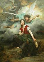 9 janvier....Jeanne d'Arc dans conflits aarc6