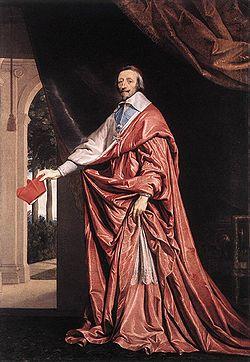 2 janvier ... Richelieu dans culture acardi