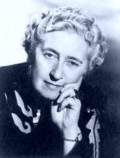 12 janvier...Agatha Christie dans culture agi00