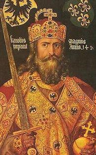 Le 23 mars ... Charlemagne dans culture 0agne02
