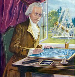 Le 13 mars...William Herschel dans Astrologie 0e2