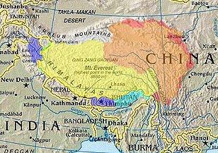 le 10 mars...le Tibet dans Asie 0ibt