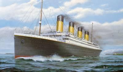 le 14 avril le titanic at pourquoi pas. Black Bedroom Furniture Sets. Home Design Ideas