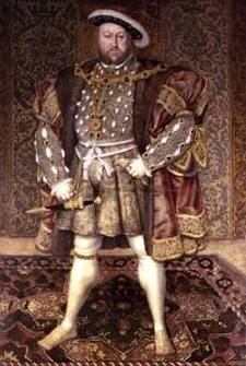 Le 19 mai...Henry VIII dans Europe 0anry2