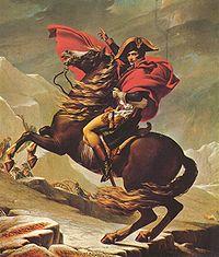 Le 5 mai...Napoléon dans Europe 0arte2