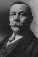 Le 22 mai...Arthur Conan Doyle dans culture 0es1