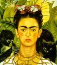 Le 13 juillet...Frida Khalo dans Artistes 0alo7