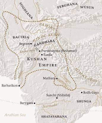 Afghanistan : Baghlân dans Afghanistan 0afghkouchanempire1